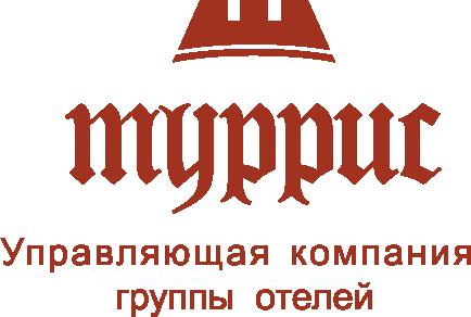 Логотип АО Туррис